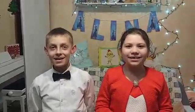 Apostu Alina, Cotofana Adrian и