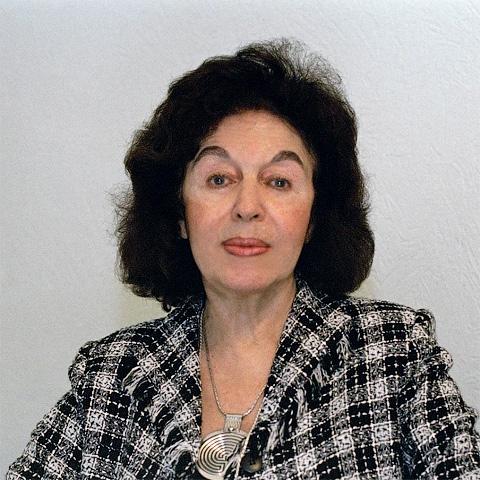 Elena Sorokina