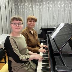 Красникова Мария. Шихова Елена Витальевна и