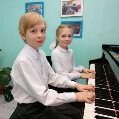 Панкратова Ксения, Соловьев Петр и
