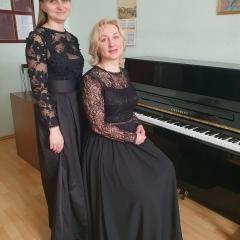 Цыпушкина Татьяна ВладиславовнаЮ Ершихина Ольга Валентиновна и