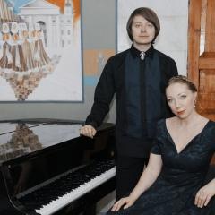 Бухенко Екатерина, Чечушкин Александр и