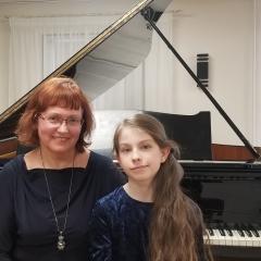 Клименко Фаина Валерьевна, Шакирова Лилия Рафаиловна и