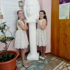 Косцова Мария, Бородина Мария   и
