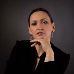Лукьянова Елена Павловна