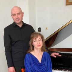 Шилова Татьяна Николаевна, Полуяктов Евгений Витальевич и