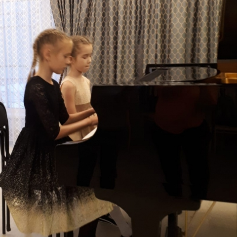 Дубских Мария, Шукшина Дарья