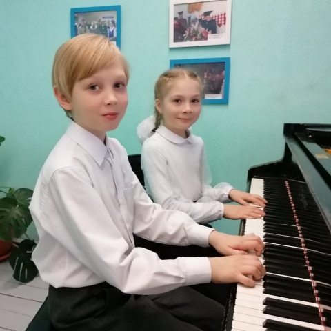 Панкратова Ксения, Соловьев Петр