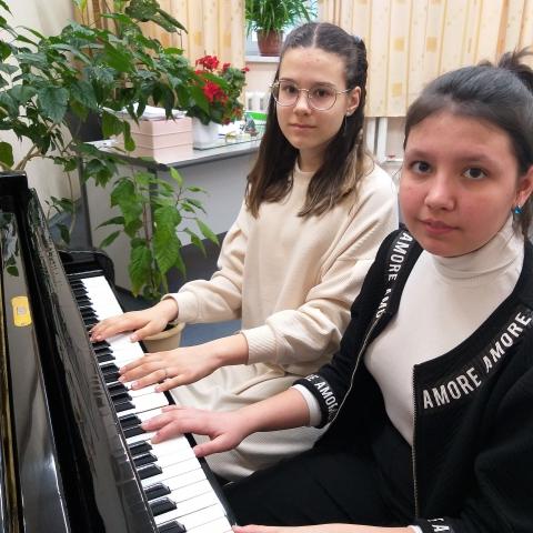 Габдулисламова Малика, Тыцкая София