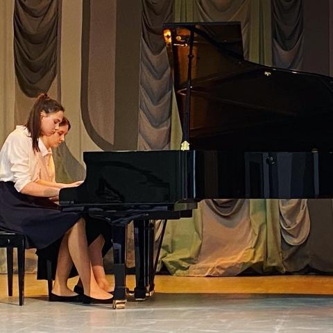 Аверьянова Елизавета , Перфильева Екатерина