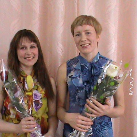 Белопашенцева Алла Леонидовна и Пономарева Елена Владимировна